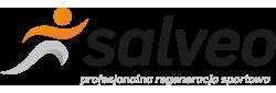 Salveo Profesjonalna Regeneracja Sportowa Ruda Śląska Logo