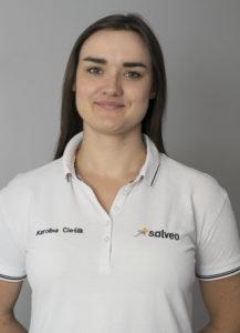Karolina Cieślik
